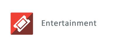 Entertainment-Industry